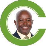 Moses Modidima Ngoasheng